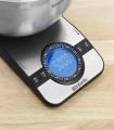 Báscula de Cocina Digital Brabantia Con Temporizador