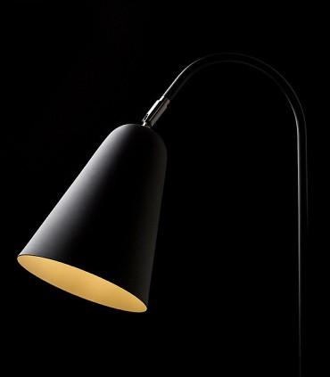 Lámpara de Mesa Articulada GARBO E27