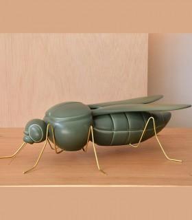 MOSQUITO verde militar