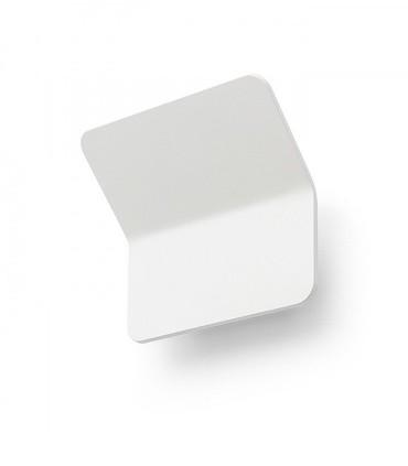 Aplique de pared LED Blanco 5W  BRUXEL 3000K 650lm