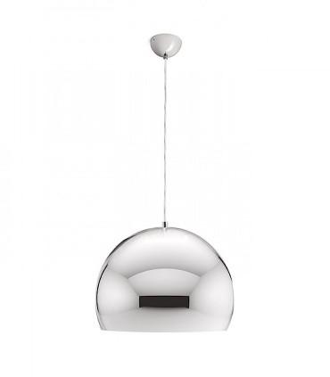 Lámpara colgante ASTON 30 cromo E27