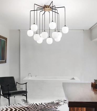 Imagen de ambiente Lámpara Rhapsody SP12 236957 IDEAL LUX