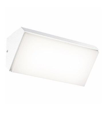 Aplique de pared SOLDEN LED 9W 3000K IP65 Mantra