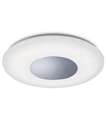 Plafón Reef LED 60w regulable con mando 3692 - MANTRA