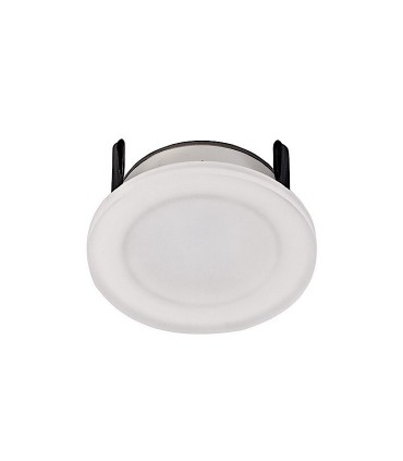 Foco Empotrable METACRILATO LED 7w IP54 Blanco Mantra