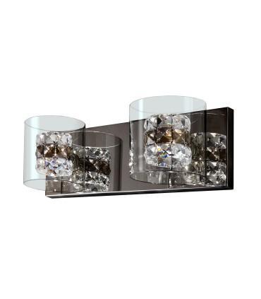 Aplique FLASH 2 luces - Schuller 391870