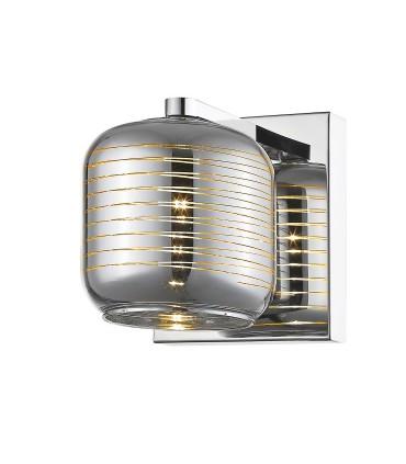 Aplique VIAS 1 luz - Schuller 654168