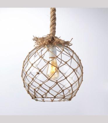 Lámpara Colgante Diva 28cm