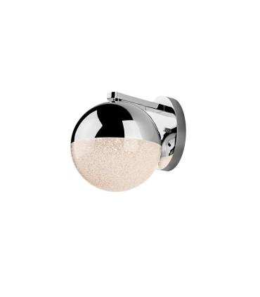 Aplique 1 luz led SPHERE 20cm - Schuller 793371