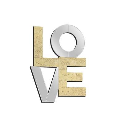 Espejo LOVE 60X80 - Schuller 490633
