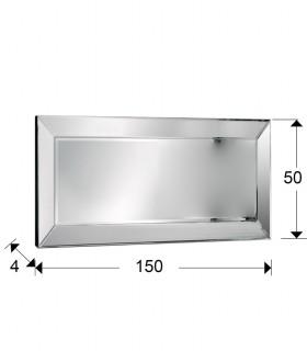 Espejo ROMA 150X50 - Schuller 29-E07/150