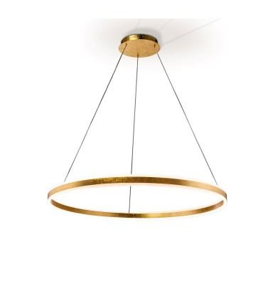 Lampara led HELIA oro 100 cm. - Schuller 831622