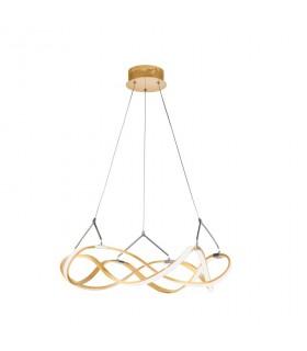 Lámpara Molly 763712 55cm oro Schuller iluminación