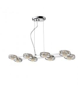 Lampara SURIA 8L LED - Schuller 375509