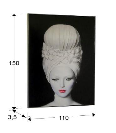 Lienzo impreso VESTA 110X150 - Schuller 316704