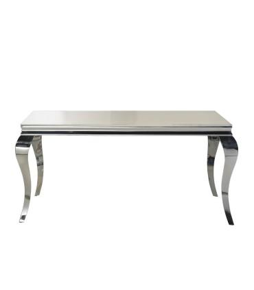 Mesa comedor BARROQUE 160 cm - Schuller 792219/20701
