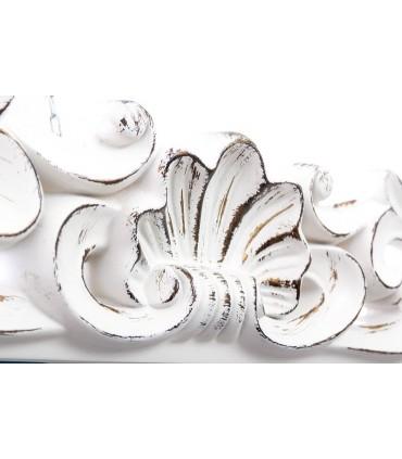 Detalle Espejo Resina 83x5x107cm