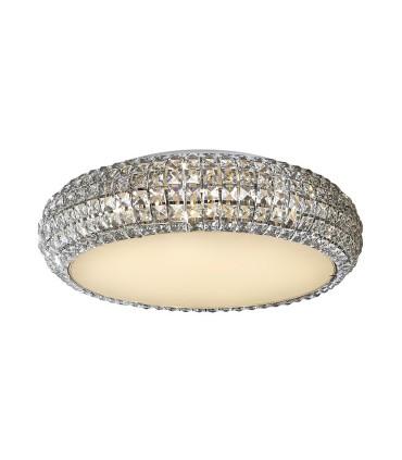 Plafón DIAMOND grande 507130 - Schuller