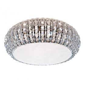 Plafón DIAMOND pequeño 507039 - Schuller