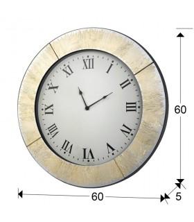 Reloj AURORA oro 60cm - Schuller 593429