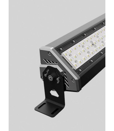 Proyector led industrial Line 100w 12500lm