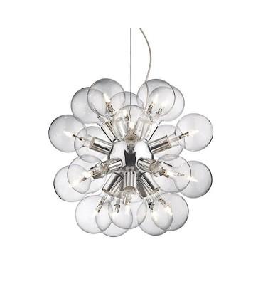 Lámpara colgante DEA SP20 - Ideal Lux