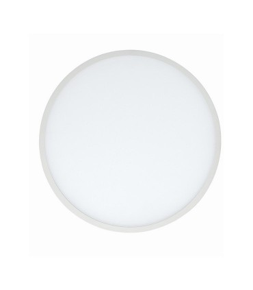 Downlight SAONA 24W Redondo Blanco Empotrable Mantra