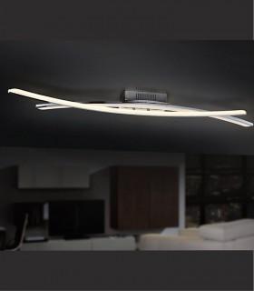 Plafon led LINUR 26W 736432 - Schuller