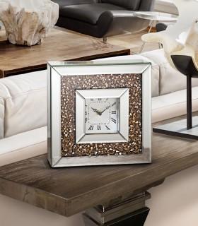 Reloj de sobremesa KORA 26x26 - Schuller