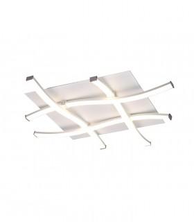 Plafón de techo NUR Blanco Led DIMMABLE 34W 2800K Mantra