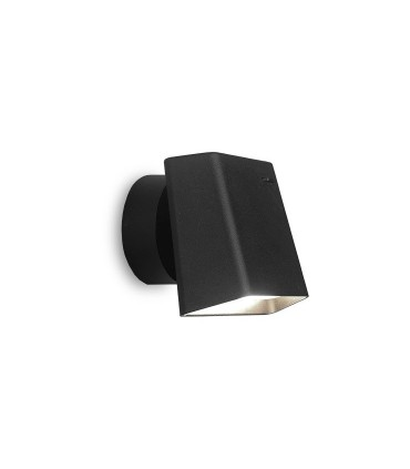 Aplique led orientable TD5 6W negro
