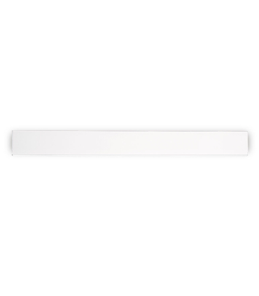 Aplique plano WZ90 blanco 90cm 30W 2700lm