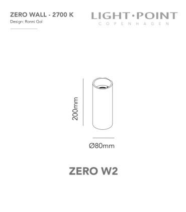Dimensiones: ZERO W2 270722