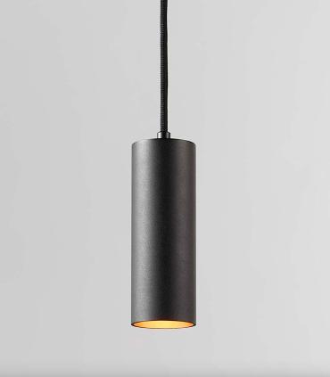 Zero S1 negro/oro  LIGHT POINT