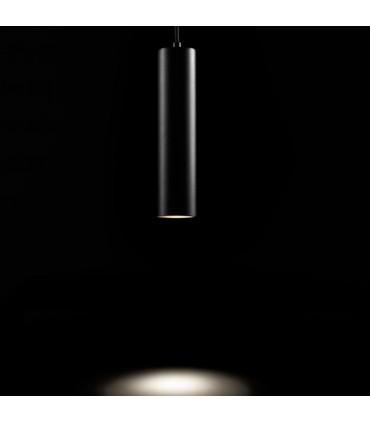 Colgante Zero S2 negro - LIGHT POINT