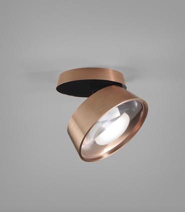 VANTAGE 1+ oro rosa Ø130mm - LIGHT POINT