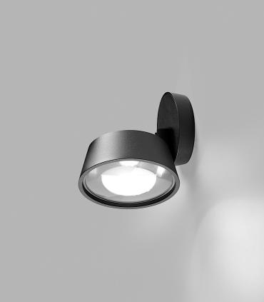 VANTAGE 1 negro Ø100mm - LIGHT POINT