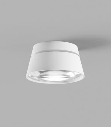 VANTAGE 1+  blanco Ø130mm - LIGHT POINT