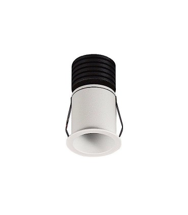 Empotrable GUINCHO LED Blanco IP54 3w Mantra