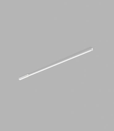 Aplique-Plafón Stripe C/W S2000 blanco 200cm - LIGHT POINT