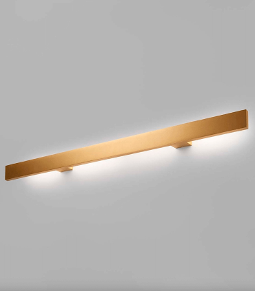 Aplique Stick 120 Oro 120cm- LIGHT POINT