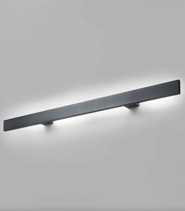 Aplique Stick 180 Negro 180cm- LIGHT POINT