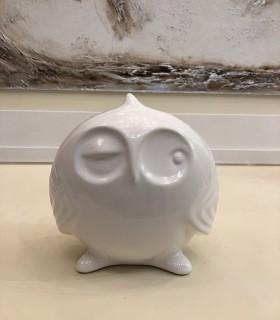 BUHO cerámica 16cm
