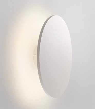 Aplique de diseño SOHO W5 blanco - LIGHT POINT
