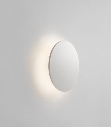 Aplique de diseño SOHO W3 blanco - LIGHT POINT