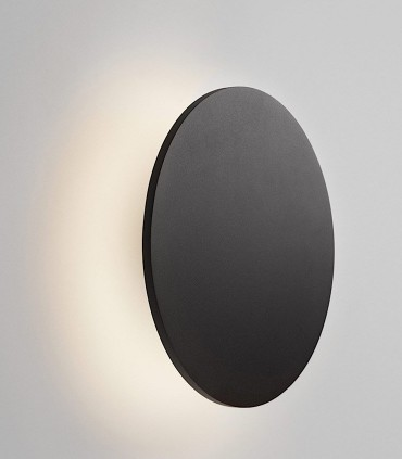 Aplique de diseño SOHO W5 negro - LIGHT POINT