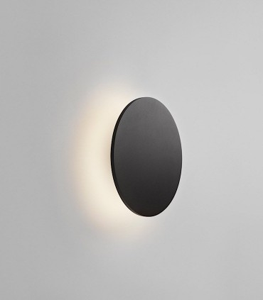 Aplique de diseño SOHO W3 negro - LIGHT POINT