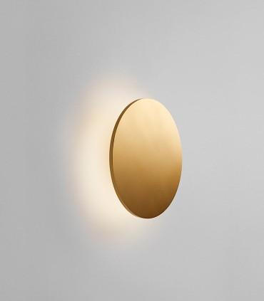 Aplique de diseño SOHO oro W3 - LIGHT POINT
