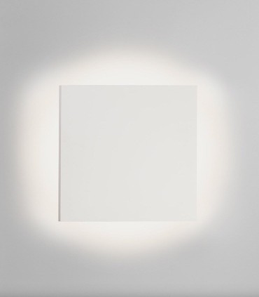 Aplique de diseño NOHO blanco W4 - LIGHT POINT
