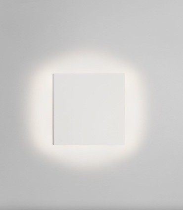 Aplique de diseño NOHO blanco W3 - LIGHT POINT